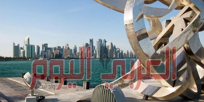 مصر توجه تحذيرا لمواطنيها في قطر