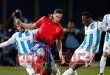 بيراميدزيهزم  الأهلي و (1-0) في كأس مصر