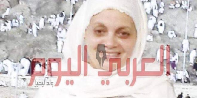 عفاف رشاد توجة رسالة شكر لنقابة المهن التمثلية عبر حسابها علي الفيس بوك