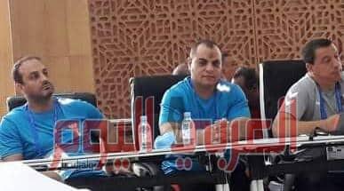 اليوم.. انطلاق منافسات رفع الاثقال بدورة الالعاب الافريقية بالمغرب