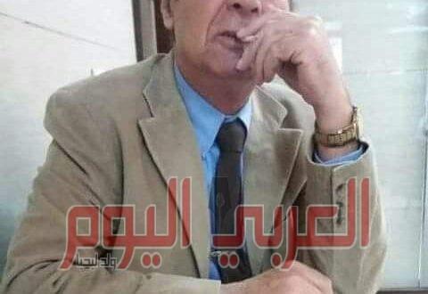 وحدي وأمواج السراب /الشاعر علوش عساف