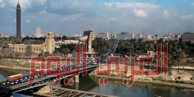 رئيس الوزراء المصري: اقتصادنا سينمو 8% سنويا بحلول 2022