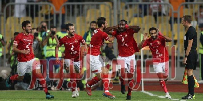 """اتحاد الكرة المصري يكرم طفلا لقي مصرعه أثناء ذهابه لمباراة """"السوبر"""""""