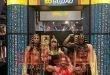 اشادة عالمية للفريق المصري لكمال الاجسام في مستر اولمبيا للمحترفين