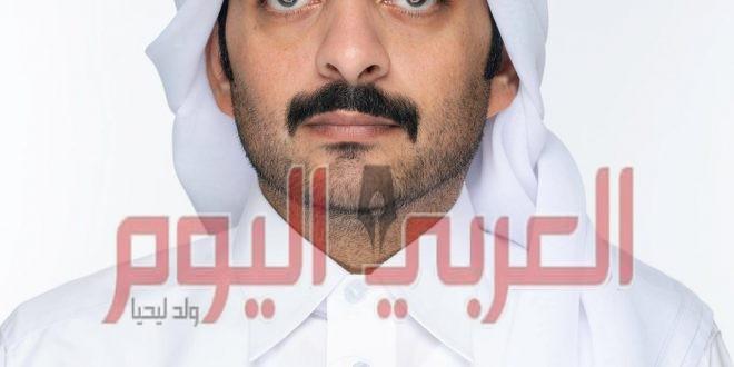 """حسين الجيدة ينتهي من تسجيل أغنيته الرومانسية """"كله بالحب يهون"""""""