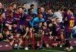 برشلونة يفقد نجمه 7 مباريات… قد يغيب عن الكلاسيكو