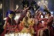"""بلقيس تطلق أولى أغنياتها المغربية المصورة """"تعالى تشوف"""" في كازبلانكا"""