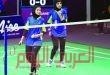 منتخب السعودية للريشة الطائرة للسيدات يواصل استعداداته للمشاركة في بطولة مصر الدولية.