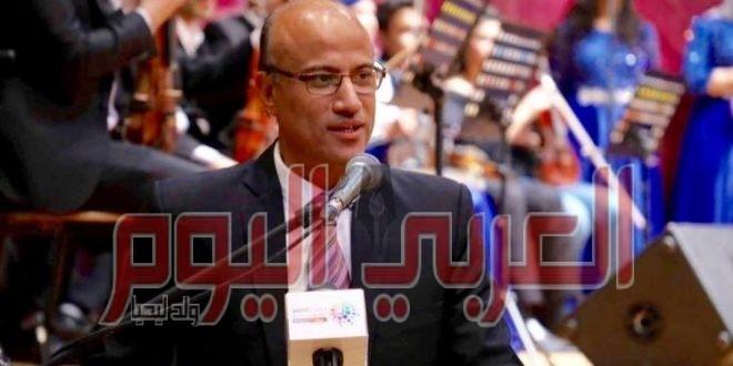 الزناتى : عروض مجانية لمسرح العرائس ورحلات لأبناء الصحفيين بالتعاون مع قصور الثقافة