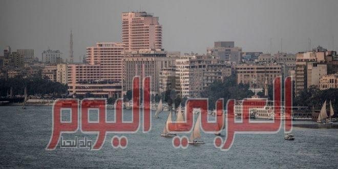 رئيس الحكومة المصرية من واشنطن: الشعب لن يقبل المساس بحقوقه في مياه النيل