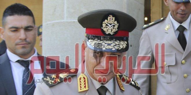 وزير الدفاع المصري: قادرون على الدفاع عن أمننا القومي تحت مختلف الظروف