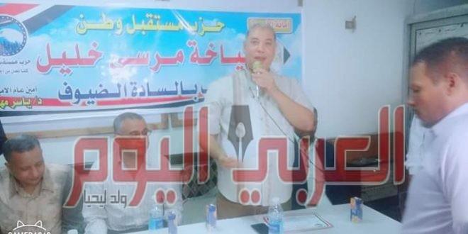 تكريم حفظة القرآن الكريم وأطفال البطولات الرياضية بالأميرية