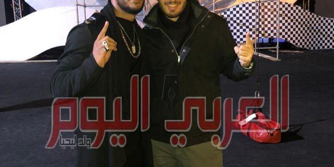 محمد رمضان.. يقدم مفاجآت فى أقوى حفل مصرى فى موسم الرياض