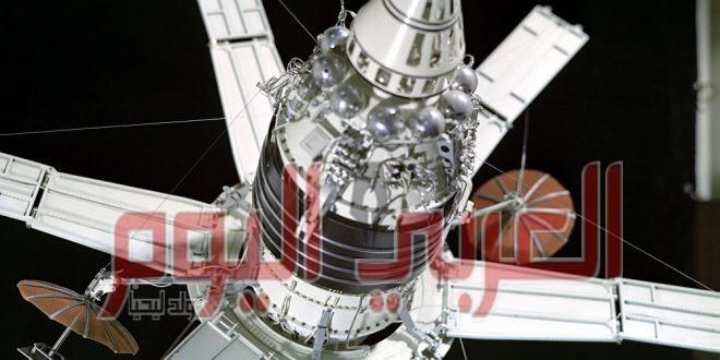 """10 معلومات عن القمر الصناعي المصري """"طيبة-1"""""""