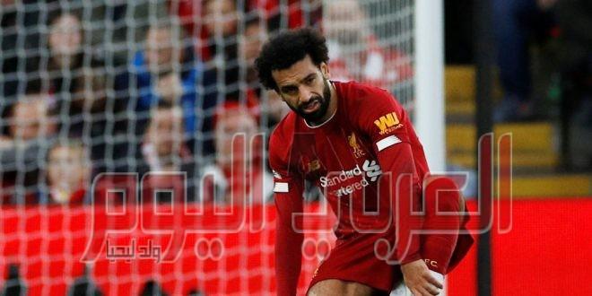صحيفة إنجليزية: محمد صلاح لن يلعب مع منتخب مصر
