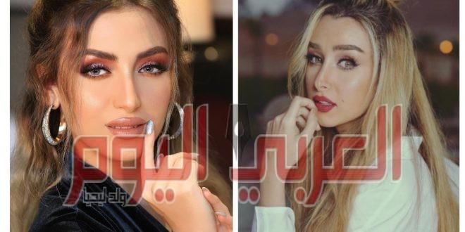 سما المصرى تظهر بالحجاب في مهرجان القاهره السينمائي الدولي بدار الأوبرا المصريه