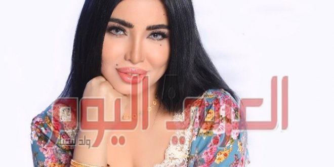 مروى اللبنانية تتمسك بتميمة حظها وتجسد دور الفتاة المصرية الشعبية