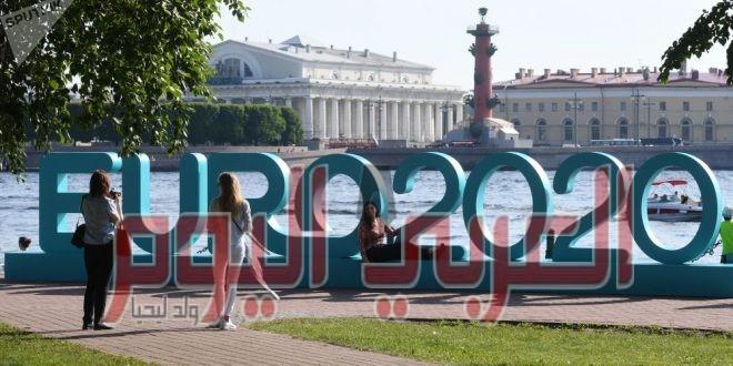 خمس مواجهات مهمة في تصفيات يورو 2020