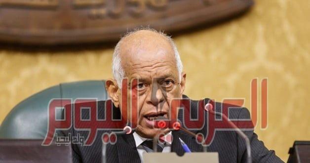 رئيس النواب: البرلمان مستمر حتي يناير 2021.. ولدينا دور انعقاد جديد أكتوبر المقبل