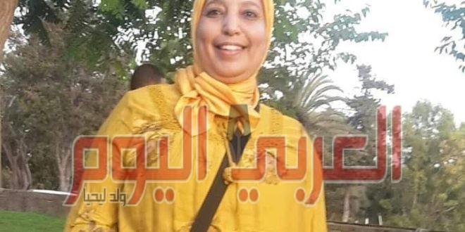 غواية قصة قصيرة للكاتبة المغربية: سعيدة سرسار