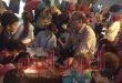 مسرح نقابة الصحفيين يحتشد بأبنائهم للمشاركة فى الورش الفنية وحضور عروض العرائس