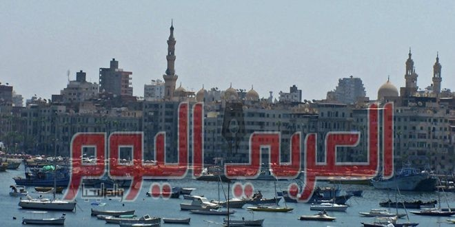 مصر… 380 مليون جنيه لحماية الشواطئ
