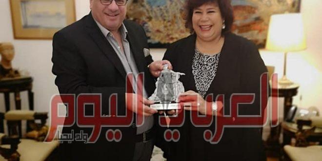 مشاركة نوعية لمصر في مهرجان جرش 2020