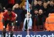 القبض على مشجع بسبب تصرف عنصري في قمة مانشستر يونايتد ومانشستر سيتي