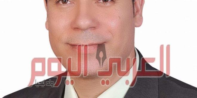 قبول عضوية محمد أبوالفتوح في رابطة العالمية دولة البحرين للعلوم الإنسانية