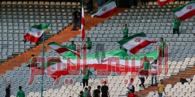 طهران تكشف عن وعد تلقته من الاتحاد الآسيوي بشأن قرار منع اللعب داخل إيران