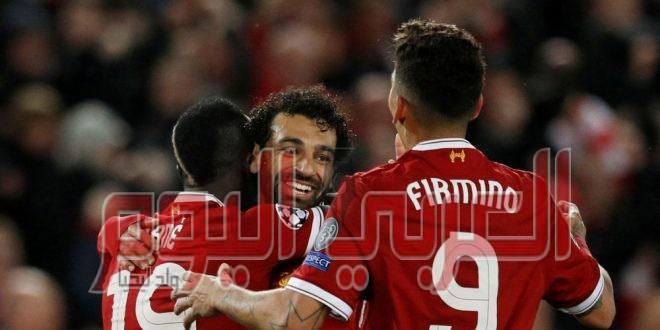 ليفربول في ورطة… وكلوب يبحث عن بديل محمد صلاح وساديو ماني ونابي كيتا