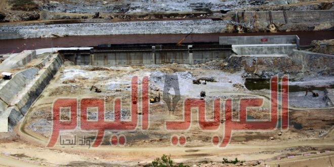 وزارة الري المصرية: معلومات مهمة حول الجولة الأخيرة من مفاوضات سد النهضة