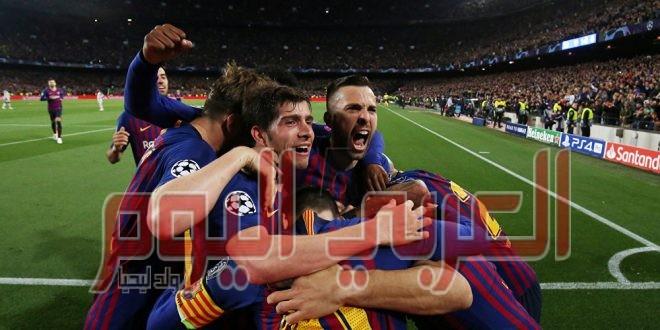 برشلونة يرد على ريال مدريد بصفقة جديدة
