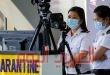 السفارة المصرية في الصين :لا توجد اصابات بين الجاليه المصريه بعدوي كرونا