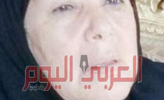 جنايات شبين الكوم تؤجل محاكمة قاتل الأديبة نفيسة قنديل إلى أبريل المقبل