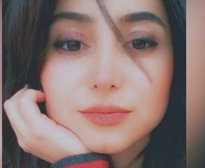 بريشة ريم ميهوب سوريا