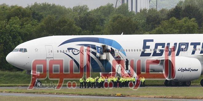 استئناف الرحلات بين روسيا ومنتجعات مصر خلال 3 أشهر تقريبا