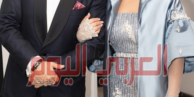 د.فادي نصر يصالح أصالة على مرآتها بمنتهى النعومة والبساطة