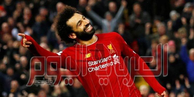 برشلونة يخطط لخطف محمد صلاح من ليفربول