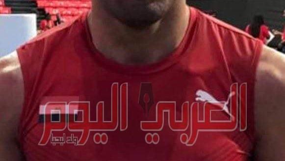 رغم الأصابه بالعين اليسري  اليوم.. عرابي يواجه حومري بطل الجزائر على في نهائي بطولة أفريقيا للملاكمه.