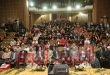 محافظ كفرالشيخ يشهد احتفالية تكريم أسر شهداء ومصابي العمليات الحربية