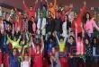 اتحاد الملاحة الرياضية ينظم بطولة الفيوم المفتوحة بمحمية وادي الريان