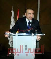 """""""الشامي"""" مصر مرشحه بقوة لإستضافة بطولة العالم في كمال الاجسام 2020"""