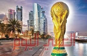 """*العالم يتكلم عربي بلهجة قطرية:: """"999"""" يومآ تفصلنا عن مونديال العجائب.!"""