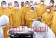 مصر توضح حقيقة اكتشاف 7 حالات إصابة بكورونا