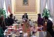 في اجتماع مع وزيرة الصناعة ورئيس اتحاد الصناعات:: رئيس الوزراء: المحنة الحالية فرصة ذهبية للصناعة المصرية والدولة مهيأة حالياً لدعم هذا القطاع