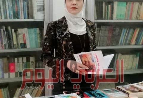 الشاعرة صافيا شيخو / سوريا: فما عادت فيك ؟