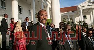 """""""السيادة السوداني"""" يعلن تبرع أعضائه لصالح لجنة مواجهة كورونا"""