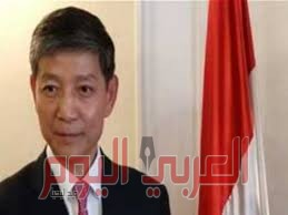 السفير الصيني بالقاهرة: أثق أن مصر ستنتصر على فيروس كورونا في أسرع وقت ممكن