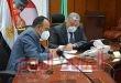 14 مستشفى لاستقبال حالات الاشتباه بكورونا ولجان للمتابعة: محافظ المنيا يتابع مع رئيس الوزراء الحالة الصحية بالمحافظة عبرالفيديوكونفرنس